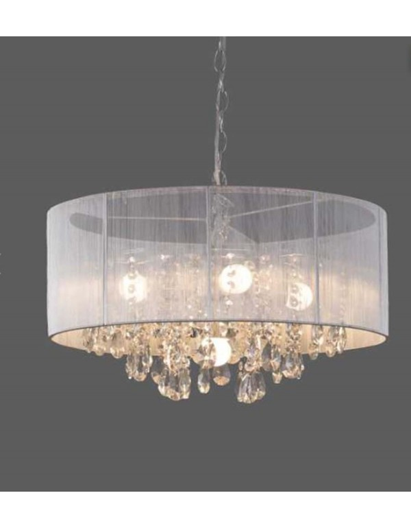 Drop Dead Gorgeous Chandelier