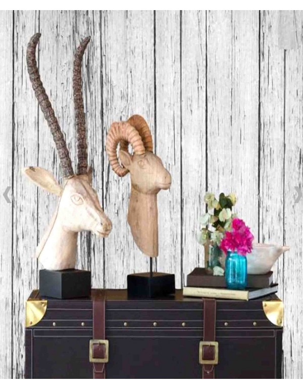 Unlikely Partnership Home Decor Showpiece