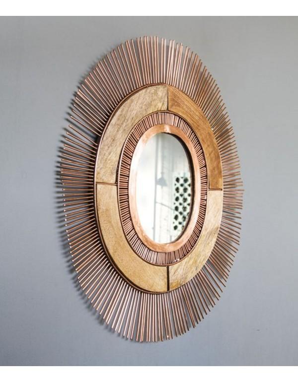 Frances Wall Mirror