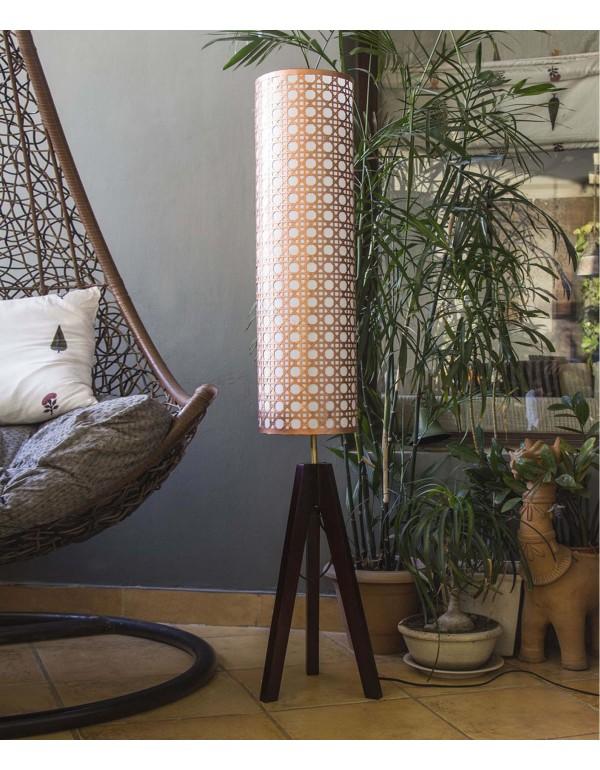 Hugo Copper (LED) Floor Lamp
