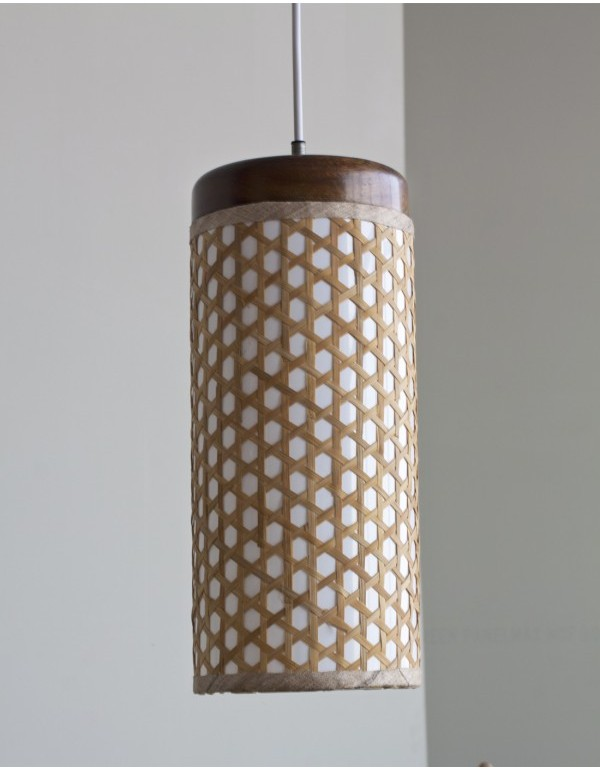 Tessere (LED) Hanging Lamp Tall