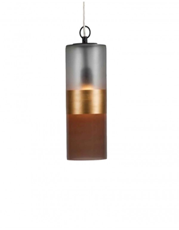 Ustro (LED) Hanging Lamp Grey