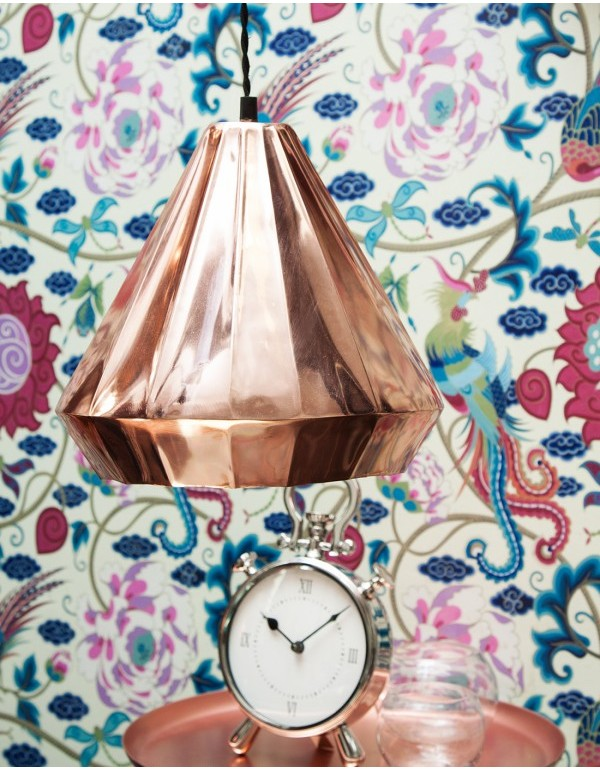 Hint (LED) Hanging Lamp