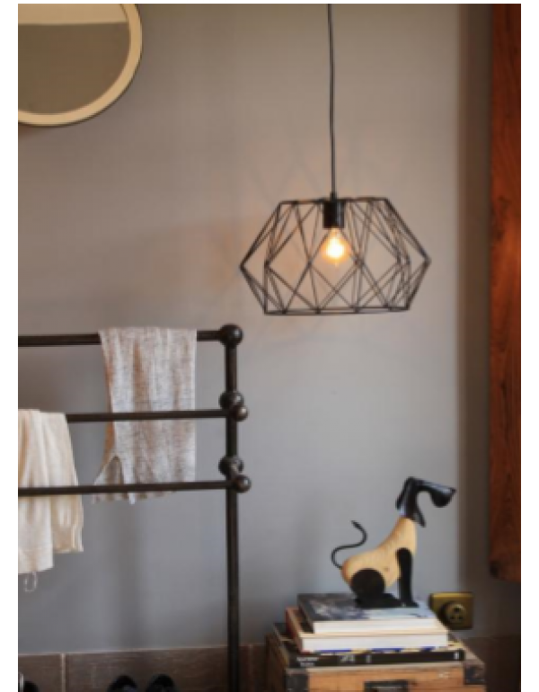 Thea Hanging Lamp