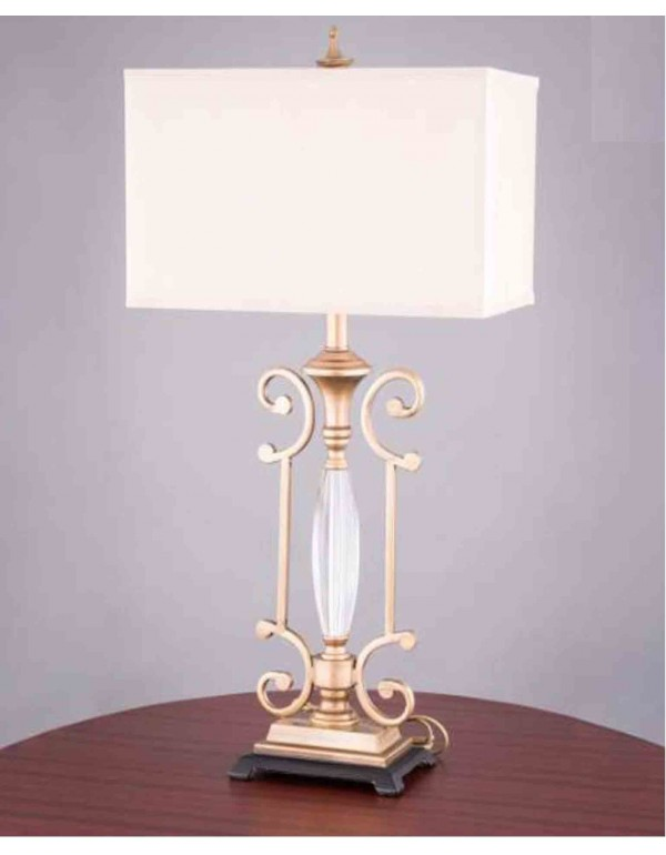 "30"" Story Book Ending Table Lamp"