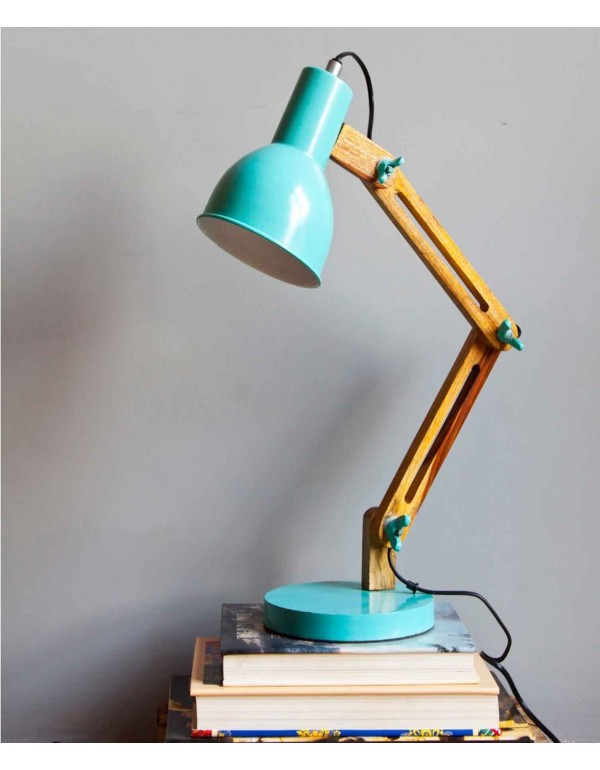 Auro Study (LED) Table Lamp