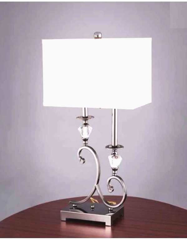 Church Wedding Table Lamp