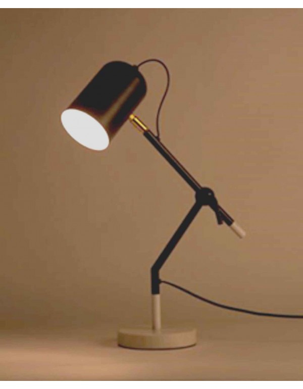 Kawa Study (LED) Table Lamp
