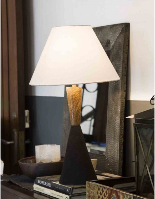 Noir (LED) Table Lamp