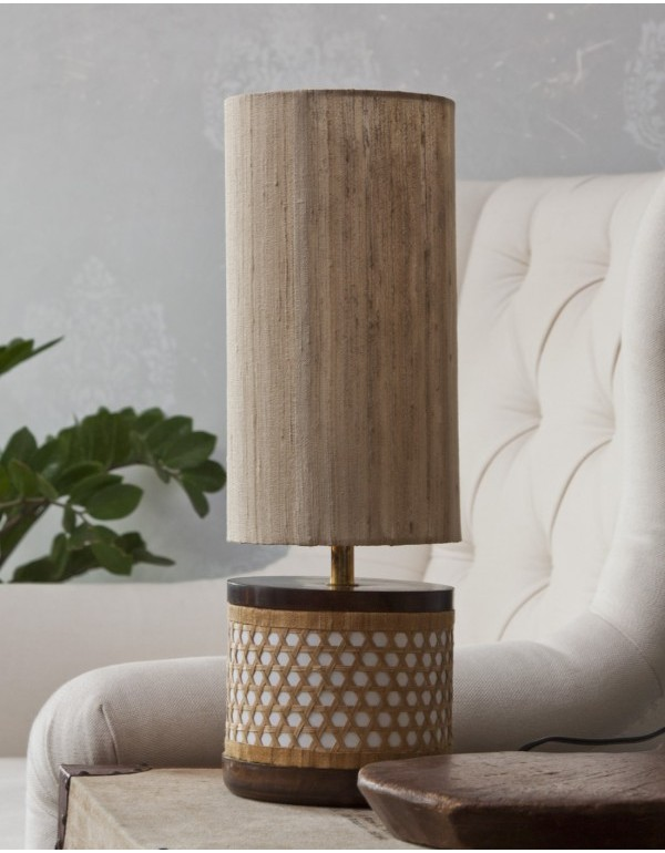 Tessere (LED) Table Lamp
