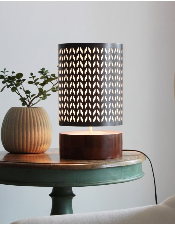 Tori (LED) Table Lamp