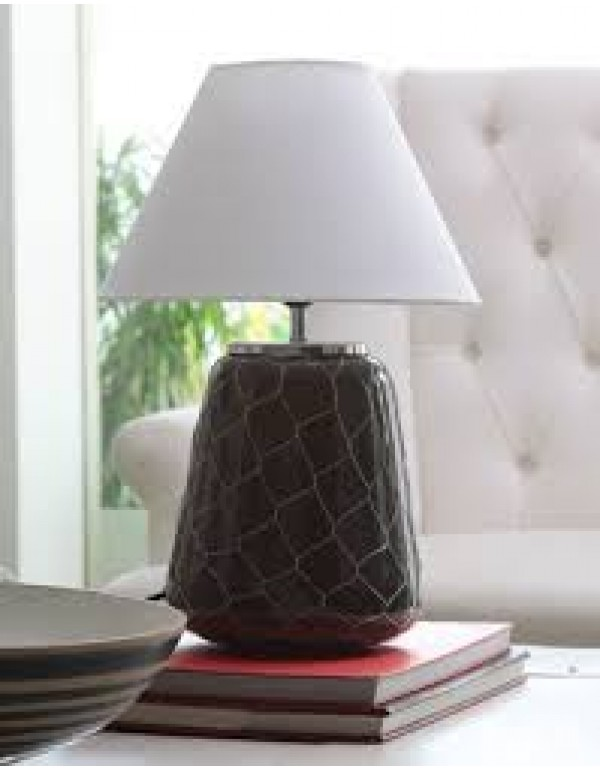 Ustro (LED) Table Lamp Black