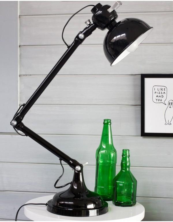 Weasley (LED)  Study Lamp