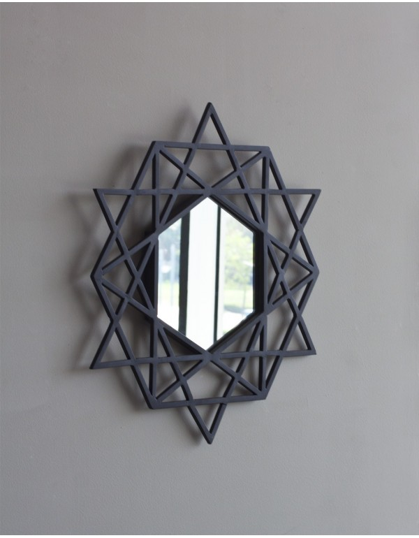 Kaliedo Wall Mirror
