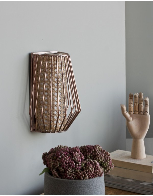 ALA (LED) Wall Lamp